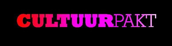 Cultuurpakt logo